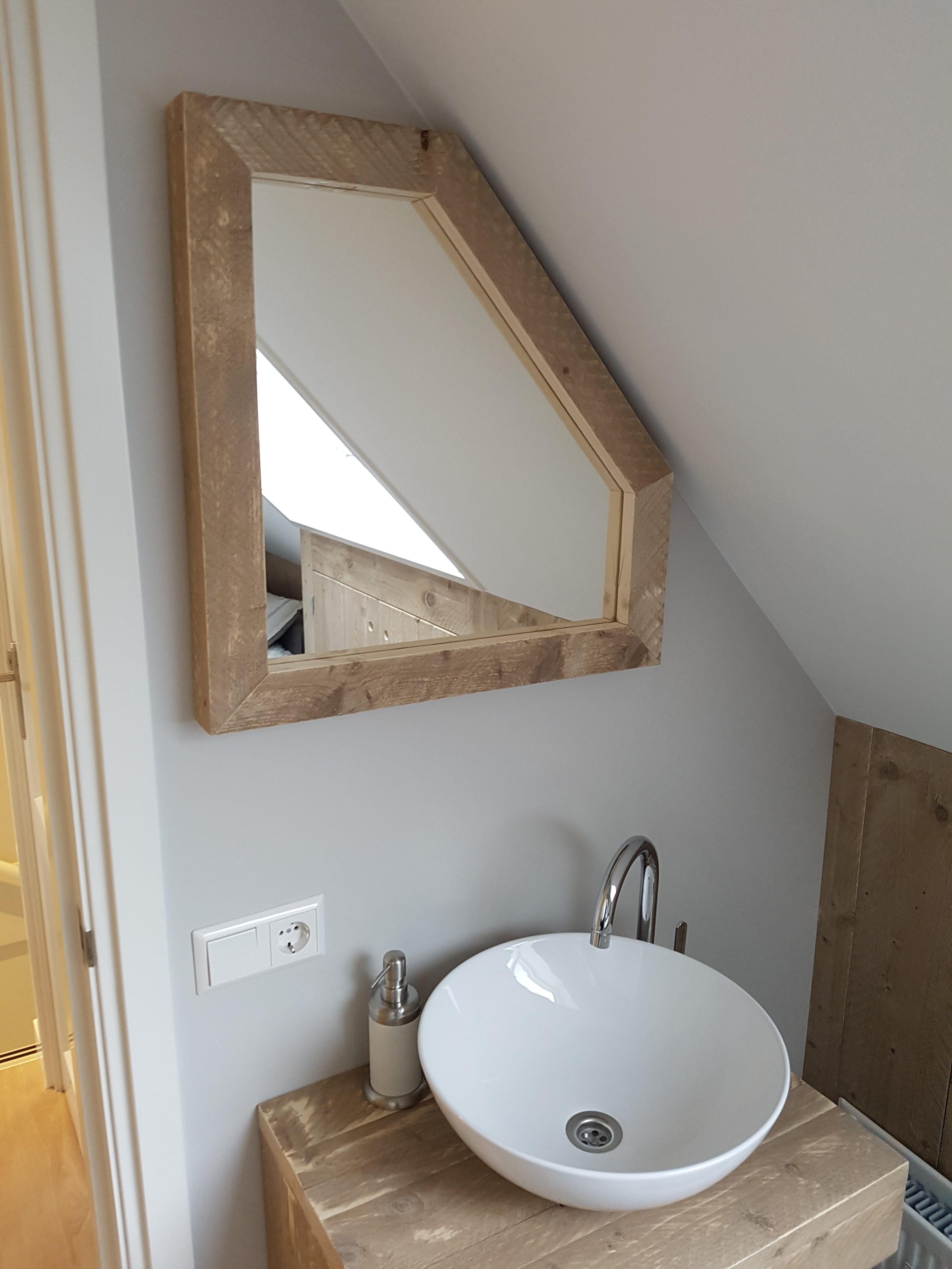 Badkamer Meubilair – Rombout interieur – Meubel maker